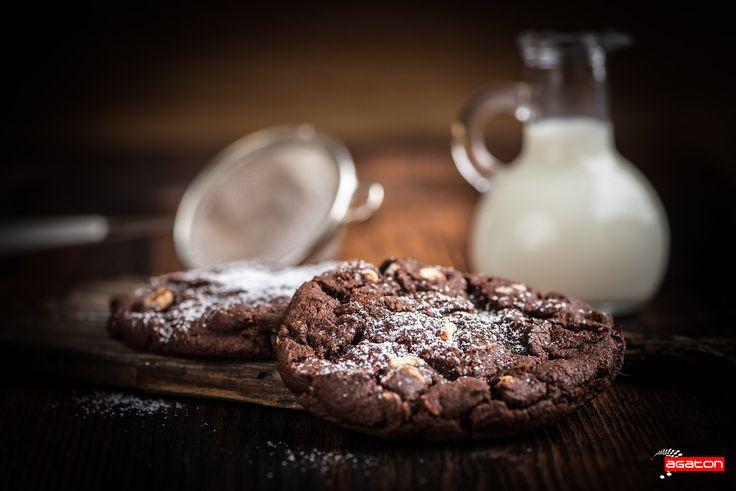 Ďatlové cookies