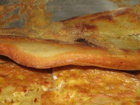 Αυτή είναι ηαυθεντικήαλευρόπιτα από τα Ζαγοροχώρια, τη φτιάξαμε με την φίλη μου την Έλενα την Τσέτση,συνταγή πολύ παλιά...
