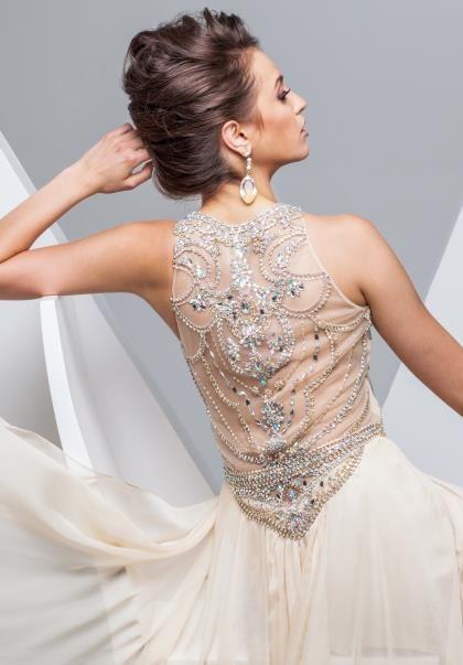 Tony Bowl Wedding Dresses. tony bowls 2011 bridal collection the ...