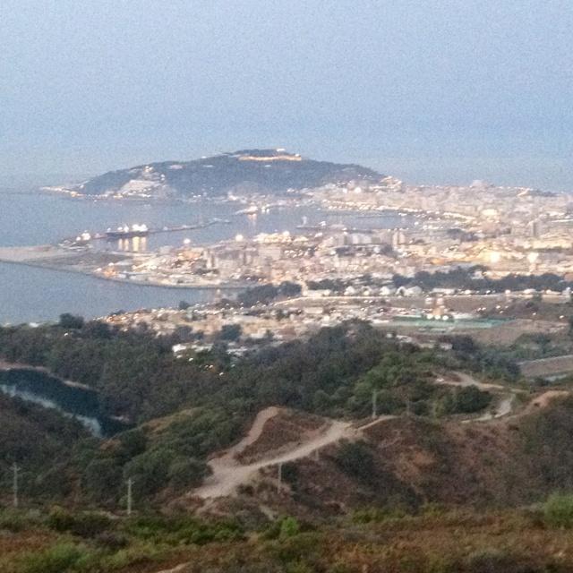 Ceuta, Spain..... What a culturaly diverse city!!!