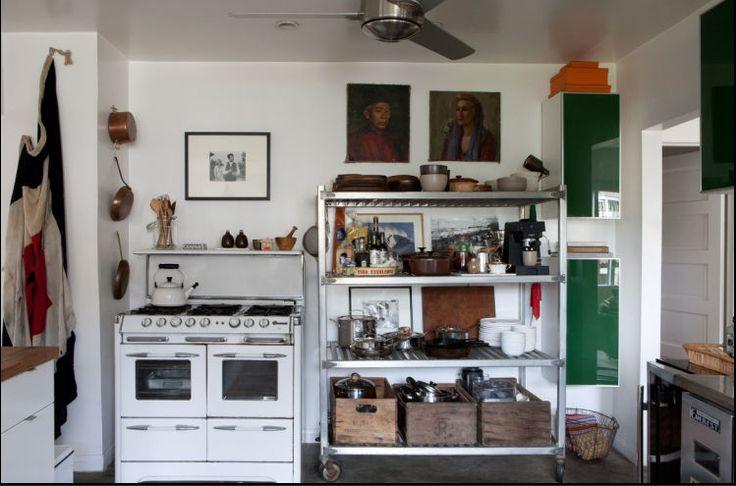 Idea Baker S Rack Fun In The Kitchen Pinterest