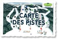 Ski Hill in Rigaud Quebec