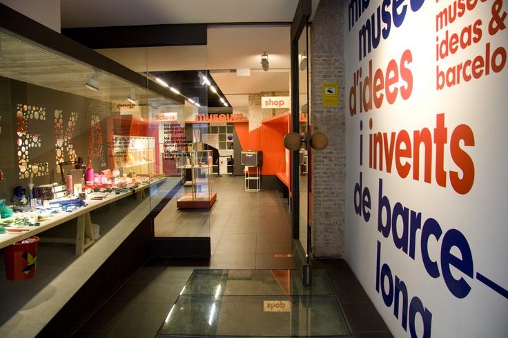L'aparador i la shop del miba / El Escaparate y la shop del miba / miba shop