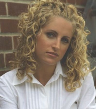 Spiral Perm   Hairstyles » Blog Archive » Stylish Spiral perm hairstyle