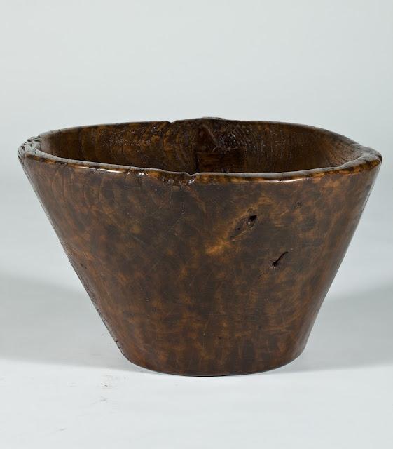 Antique Wooden Bowls For Sale April 2017