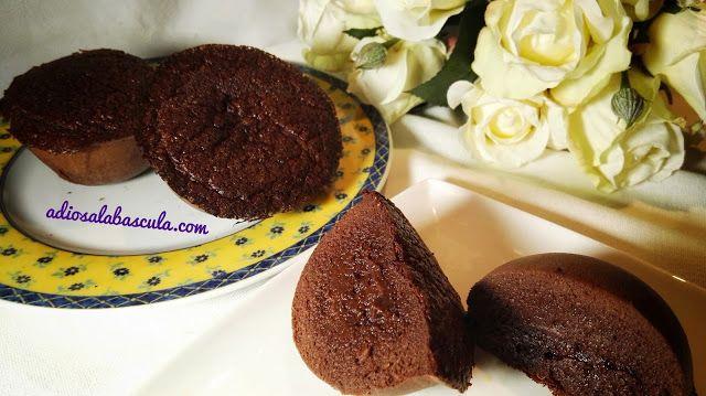 Adiós a la Báscula: Brownies de calabaza