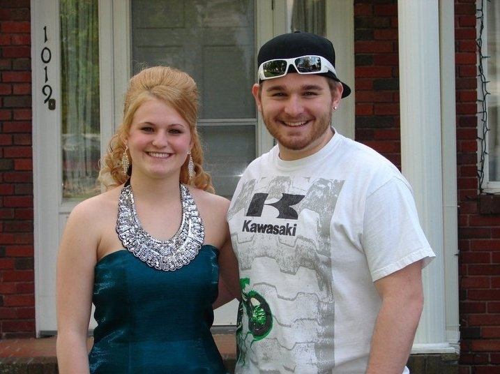 Courtney (9th grade social)  Christopher (big brother)