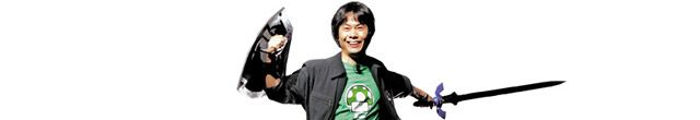 Miyamoto Talks Metroid, Zelda, And Wii U