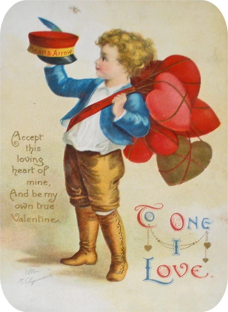 247 best Valentine cardsvintage valentine cardsvalentinelove