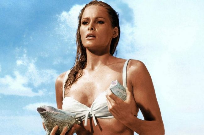 What Bond Girls Looked Like Over the History of 007 Movies