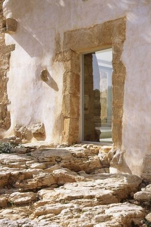Stone & glass...Majorca