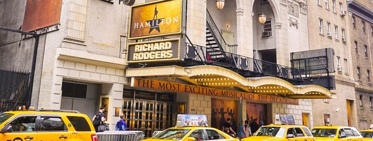 Inspired by the life of Founding Father Alexander Hamilton, playwright Lin-Manuel Miranda's Broadway musical Hamilton is on tour nationwide…