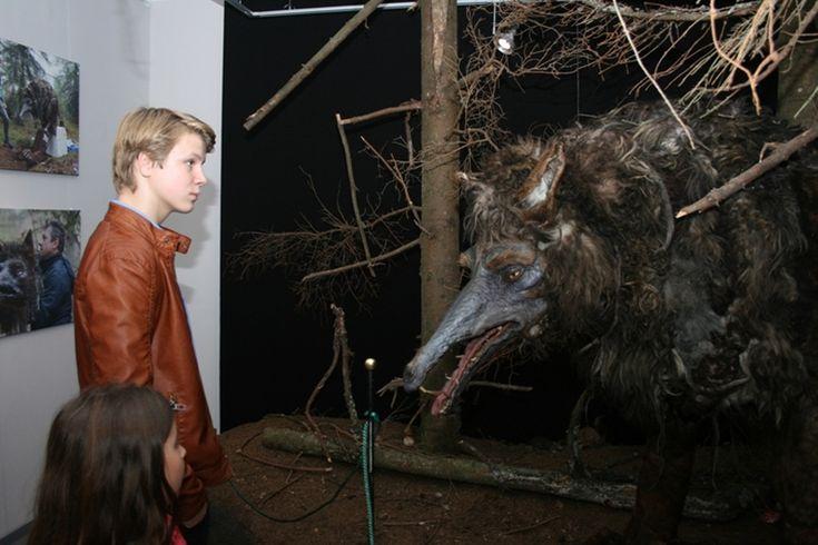 Už jen necelý měsíc máte na to, navštívit u nás ve studiu výstavu o filmu Jana Svěráka. Only a month left for you to visit our exhibition about Jan Svěrák´s latest movie!