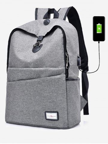 USB Charging Port Multi Function <b>Backpack</b> | <b>Bags</b>