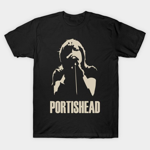 Portishead - Band
