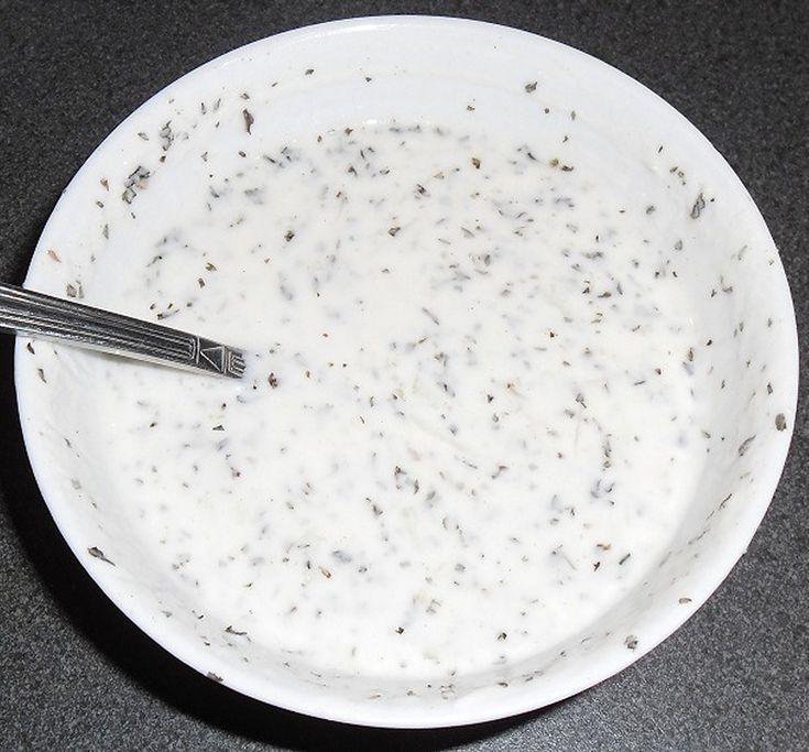 """""""Turkse Dipsaus Recept"""" """"Heerlijke Saus"""" """"Sauzen Recepten""""     https://www.youtube.com/user/MaharajaXpress"""