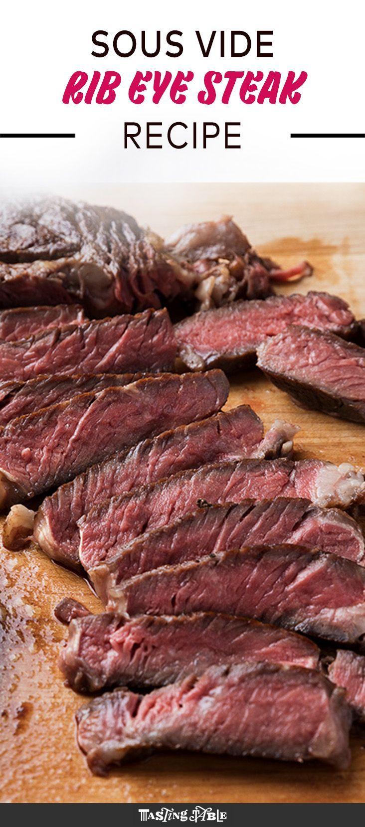 how to cook prime rib eye steak