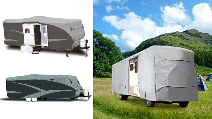 Top 5 Best Travel Trailer RV Cover Reviews 2016 Best Cheap Travel Trailer Covers