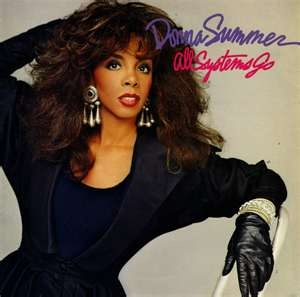 Disco Queen Donna Summer Dead At Age 63.. R.I.P..