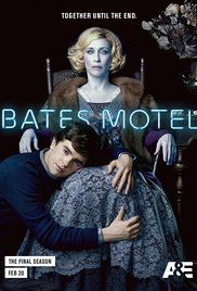 Season 5: A contemporary prequel to Psycho, giving a portrayal of how Norman Bates' psyche unravels through his teenage years, and how deeply intricate his relationship with his mother, Norma, truly is.