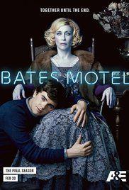 Bates Motel | Season 5 (the final)