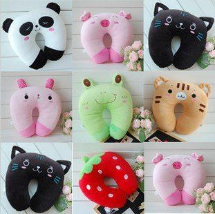 neck pillows for kids images - Google Search