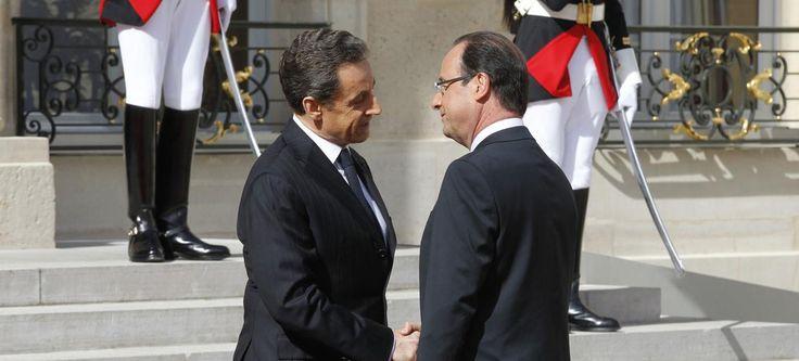 Emmanuel Rivière: «Les Français ne veulent pas d'un match retour Hollande contre Sarkozy»