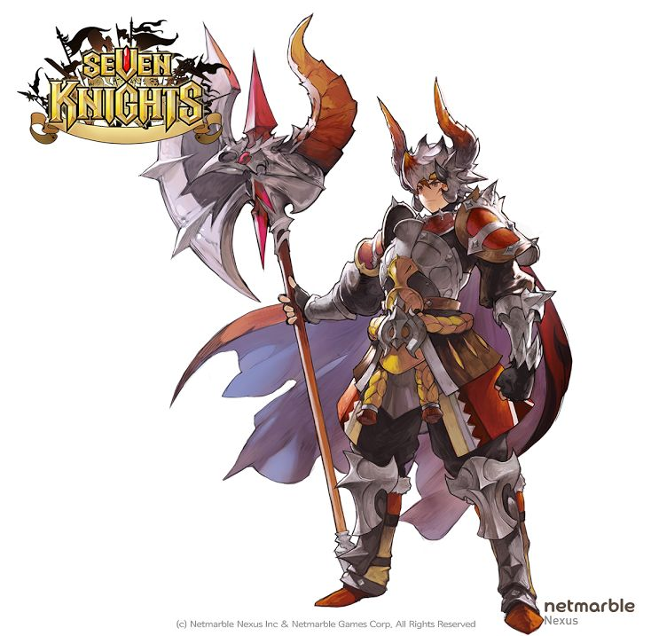 Seven Knights - Google+