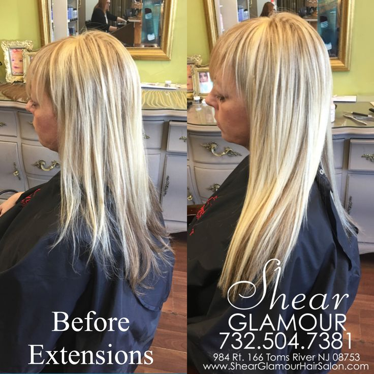 72 best hair by shear glamour images on pinterest hair before and after hair extensions pmusecretfo Choice Image