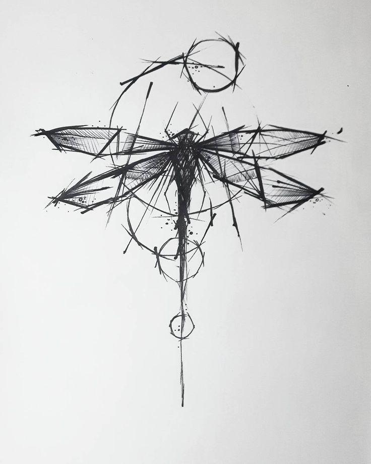 Ich war ehrlich gesagt nicht zu 100% mit meiner vorherigen Libelle zufrieden, al… – Maria B
