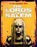 Lords of Salem [SteelBook] [Blu-ray] [2012]