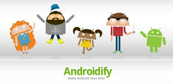 25 Coolest Android Apps
