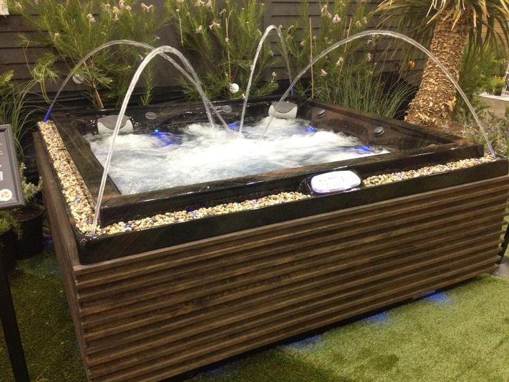 Our latest custom #UrbanSeries tub!