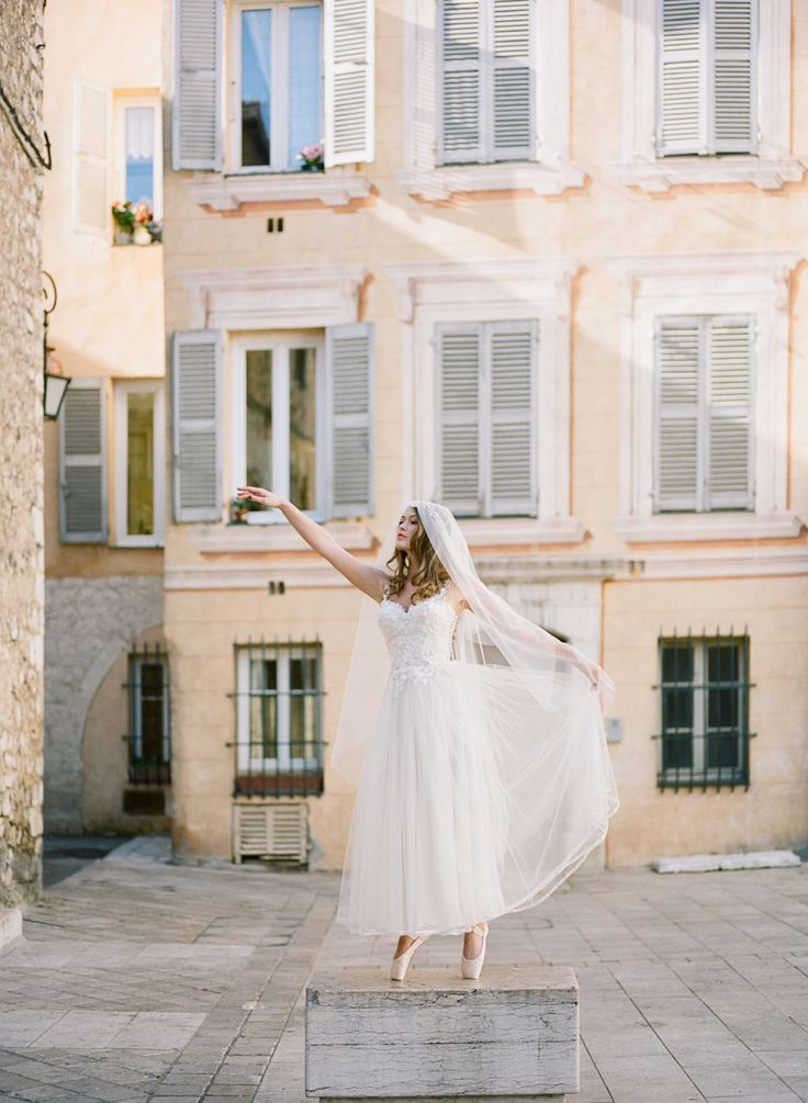 photo by @ArchetypePhoto | styling by @norwegianwblog Lost in France Workshop | hair accessory by @sibodesigns | Ballerina Bridal Wedding Gown by @JoFlemingDesign | Floral by @laetitiacfleurs |  Hair and makeup by http://beautybytilde.se | Stationary by @papellerie | ribbon by FrouFrou Chic | Flim Scans by RichardPhotoLab.com | http://www.norwegianweddingblog.com/lost-in-france-workshop-part-two