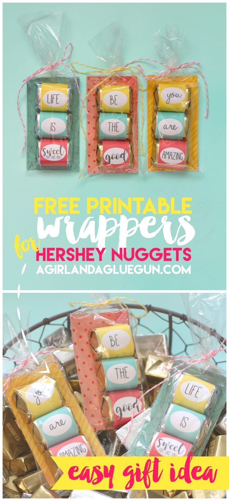 226 best Candy Bar Wrapper Printables images on Pinterest ...