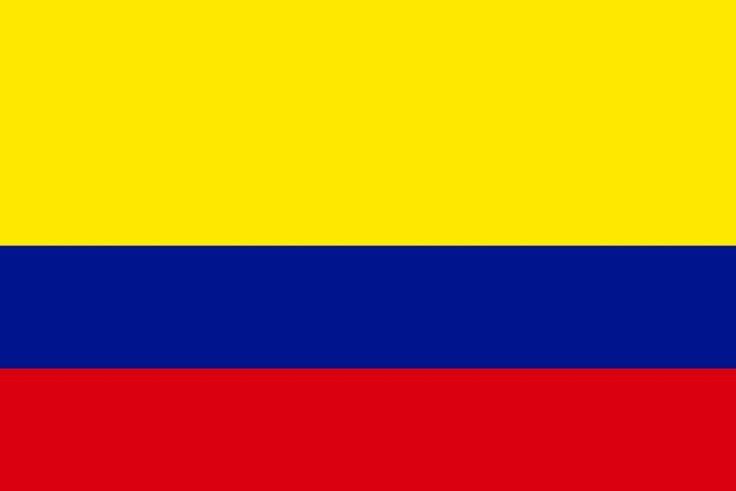 From Colombia: Daniel Arenas, Pedro Jose Pallares, Gregorio Perna, Diego Narvaez Rincon, Fabian Rios, Rafael Novoa, Juan Pablo Raba, & Juan Pablo Espinosa