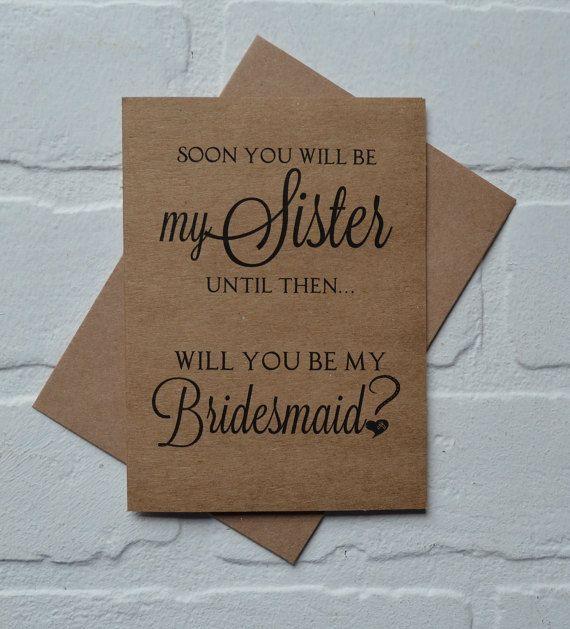 Best 25+ Asking bridesmaids ideas on Pinterest | Ask bridesmaids ...