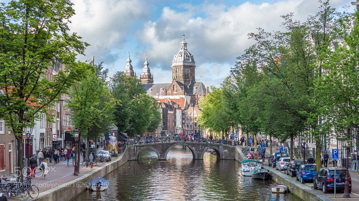 "Historical Amsterdam Go to http://iBoatCity.com and use code PINTEREST for free shipping on your first order! (Lower 48 USA Only). Sign up for our email newsletter to get your free guide: ""Boat Buyer's Guide for Beginners."""