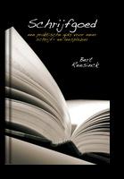 Hoe schrijf je een goed boek? 'Schrijfgoed' is een praktische gids die de aankomende of onderweg verdwaalde schrijver vertrouwd maakt met alle aspecten van het bedenken, schrijven, afwerken en uitgeven van een boek. Structuur en spanning van het verhaal komen aan bod, evenals het uitdiepen van karakters en taalgebruik.    Auteur: Bert Reesinck    Schrijfgoed en Tablisto  Gebruikers van de gratis Tablisto readerapp voor iPad kunnen Schrijfgoed downloaden en lezen in Tablisto.