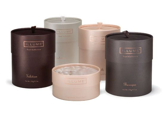 Source custom print luxury design cylinder paper candle packaging supplies on m.alibaba.com