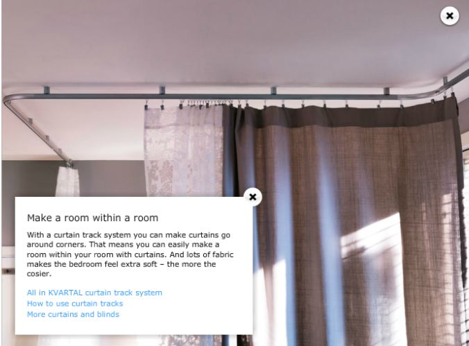 Room Divider Idea From Ikea Studio Ideas Pinterest Room Dividers Ikea And Curtain Room