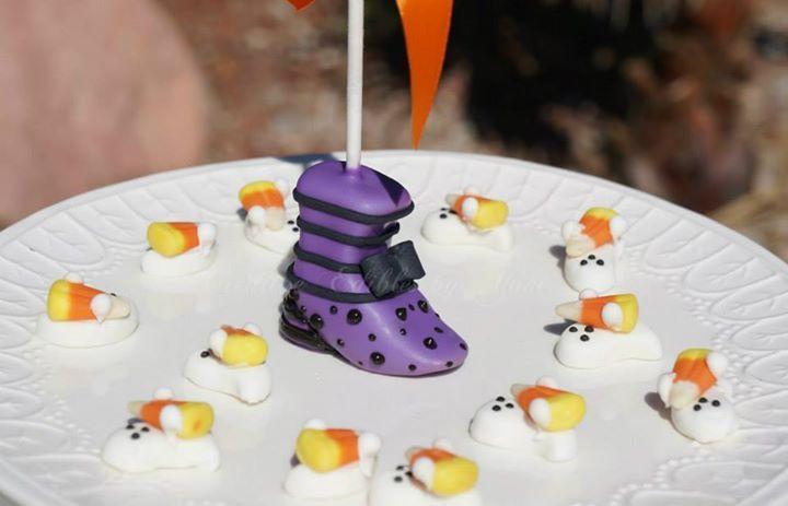 ... Poppin on Pinterest | Frozen cake pops, Cakepops and Paint brushes