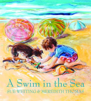 A Swim In The Sea - Books - Welcome to Walker Books Australia