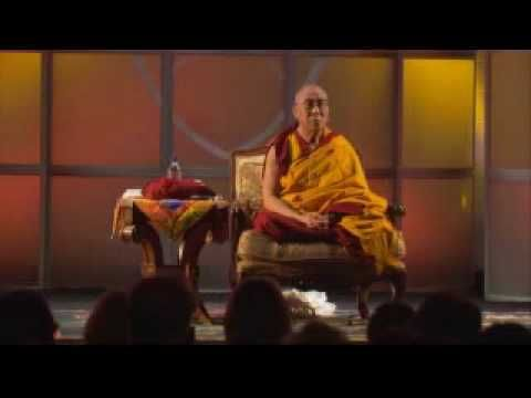Follow us on Facebook: http://www.Facebook.com/EmoryUniversity  Follow us on Twitter: http://www.Twitter.com/EmoryUniversity  Follow us on Google+: http://www.Gplus.to/Emory    His Holiness the Dalai Lama gives an introductory lecture to Buddhism at Emory on October 21, 2007.    For more information visit www.dalailama.emory.edu