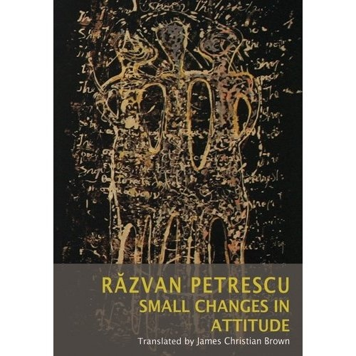 Small Changes in Attitude [Hardcover]