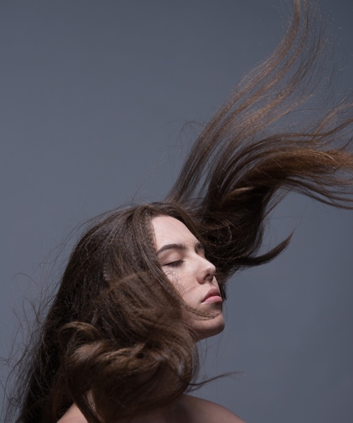 makeup/hair/photography by Joyce Yeh
