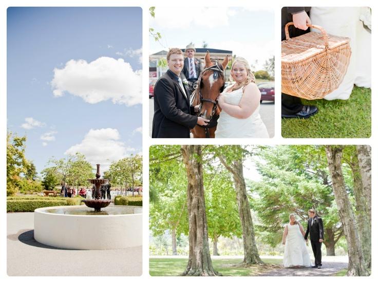 Weddings @ Huka Falls Resort, Taupo