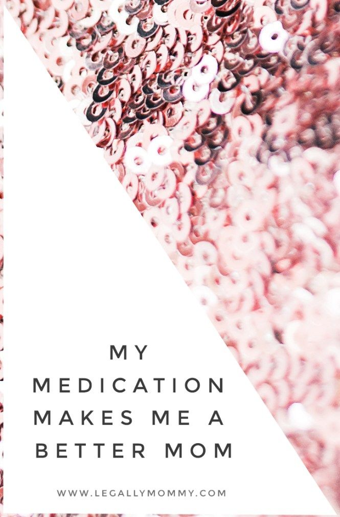 My Experience with PPD and How Medication Makes Me a Better Mom