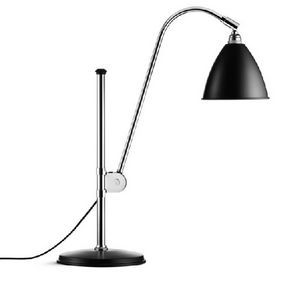 BL1 Table Lamp - Blck