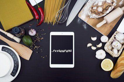 #Domaines Vous avez un #blog de #cuisine un #restaurant ou une #pizzeria? Découvrez notre sélection #Gastronomie